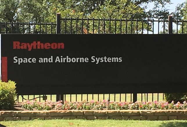 Raytheon To Expand McKinney Divisional HQ By 200K SF, Add 500 Jobs