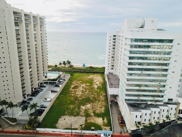 The Last Vacant Oceanfront Parcel In Miami Beach Just Sold