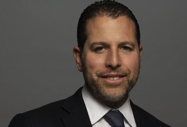Madison Realty Capital Co-Founder Josh Zegen At Bisnow's Brooklyn State Of The Market