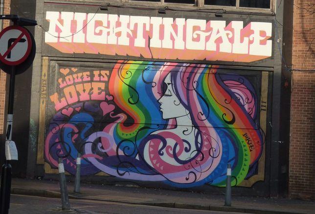 birmingham lgbt nightclub gay