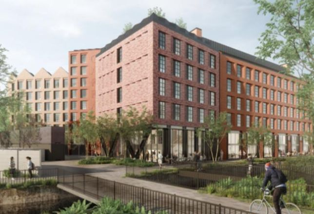 The Collective Wins Consent For Latest Scheme In Mission To Hit 100,000 Co-Living Units