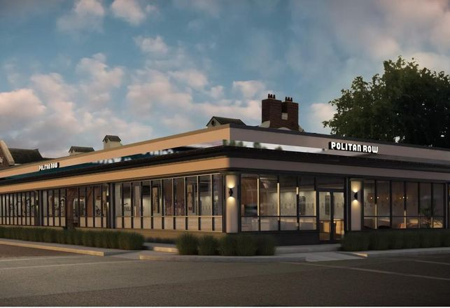 Politan Row Drops The Names Of A Few Of The Concepts Headed To The Rice Village Food Hall