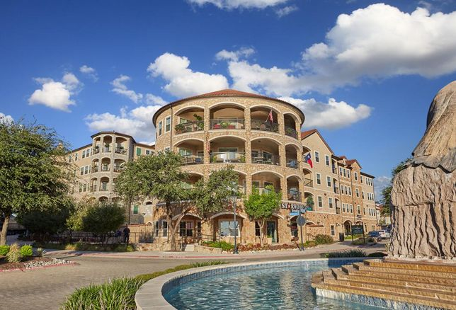 Draper And Kramer Acquires 211-Unit St. Paul's Square Apartment Unit Complex In McKinney
