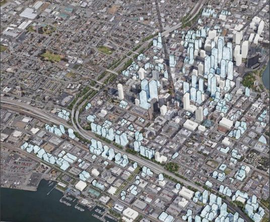 Downtown Oakland Specific Plan