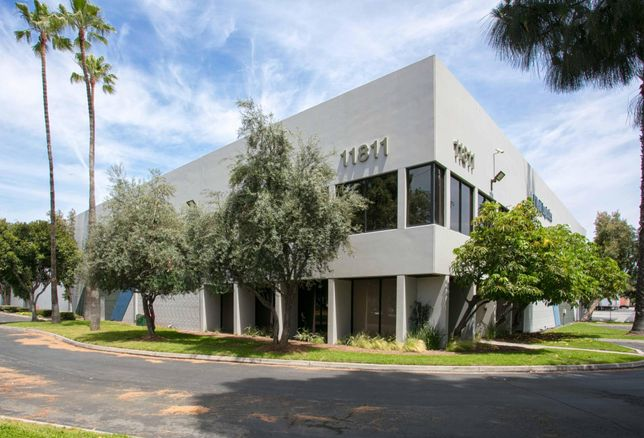 San Diego-based Westcore Properties sold the 10 building, multi-tenant office PS Business Parks to Hathaway II LLC for $104M.