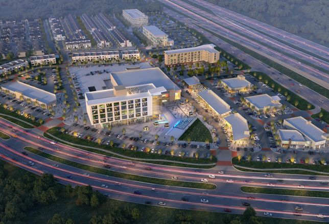 Thakkar's 36-Acre Mustang Square In Plano To Move Forward With Single-Family Homes