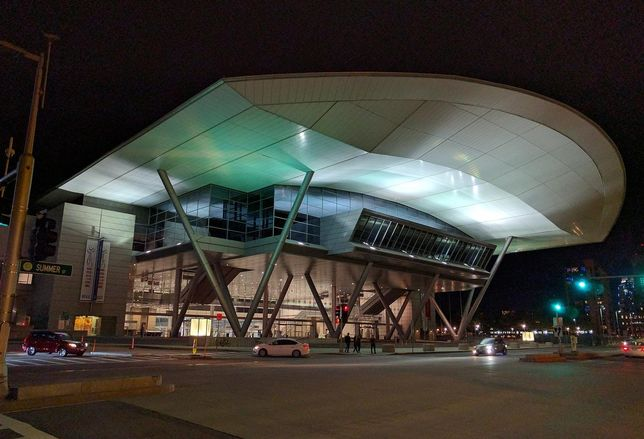 Selling Hynes Convention Center To Developers Part Of Baker's BCEC Expansion Plan