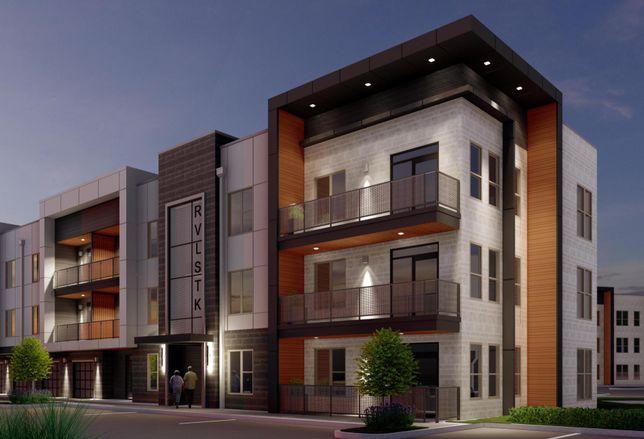 Presidium Breaks Ground On 466K SF Luxury Multifamily Development In Alliance Town Center