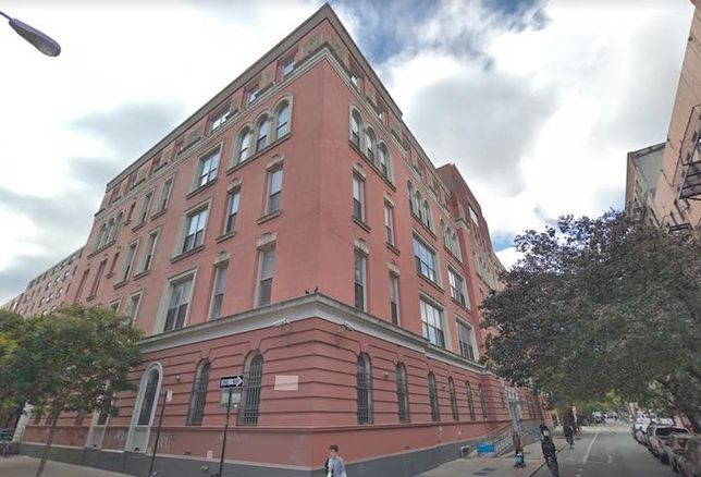 Slate And Partners Sell Controversial Nursing Home Rivington House For Nearly $160M