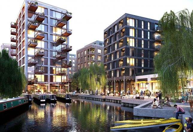 East London Gets All The Headlines, But West London Is A Property Powerhouse