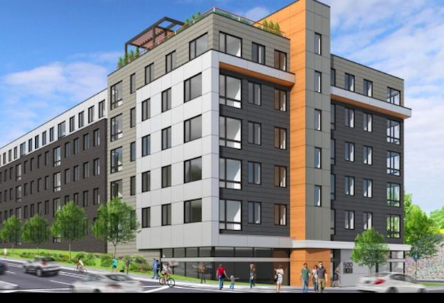Co-Living Arrives In Boston, Billing Itself As An Affordable Housing Solution