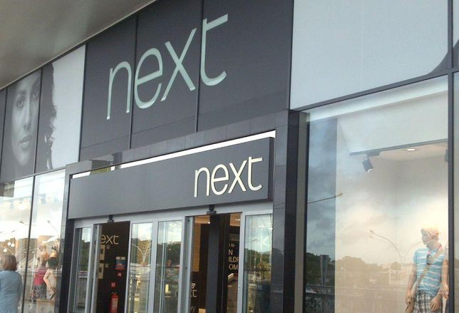 Next's Rent Cuts Give An Insight Into How Much Retail Income Will Fall