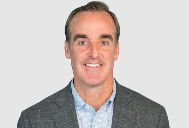 Mark Mulvey, who recently joined Cresa Boston from Cushman & Wakefield