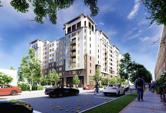 For This Developer, Student Housing Is The Goal, But The OZs Are A Big Bonus