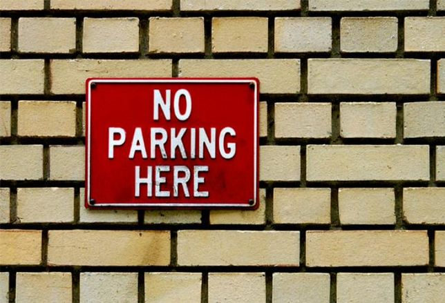 Reports On The Death Of Parking Needs Are Greatly Exaggerated