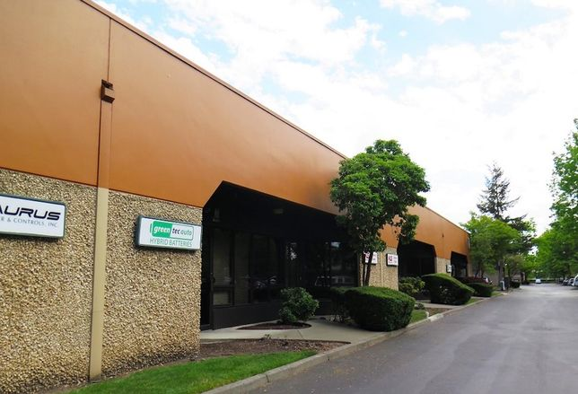 West Valley Business Park In Kent Sells For $30.45M