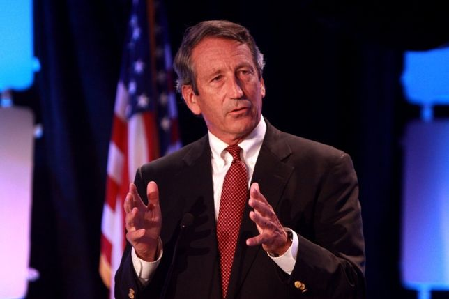 Mark Sanford Republican