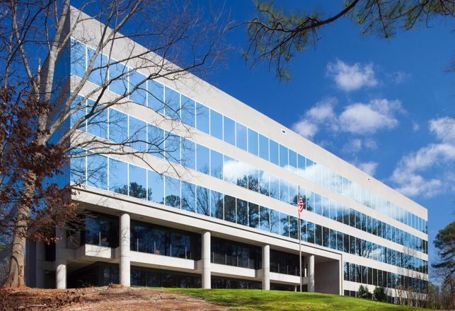 South Carolina Investor Makes Second Atlanta Office Buy In Year