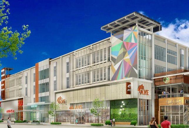 Merlone Geier Partners' NoHo West development