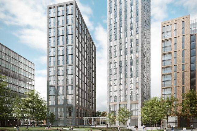 Olympian Homes and AECOM Capital formed a JV to develop Portugal Street, a multifamily development with parking in the center of Manchester, United Kingdom, within the prime residential neighborhood of Piccadilly, adjacent to the main railway station.