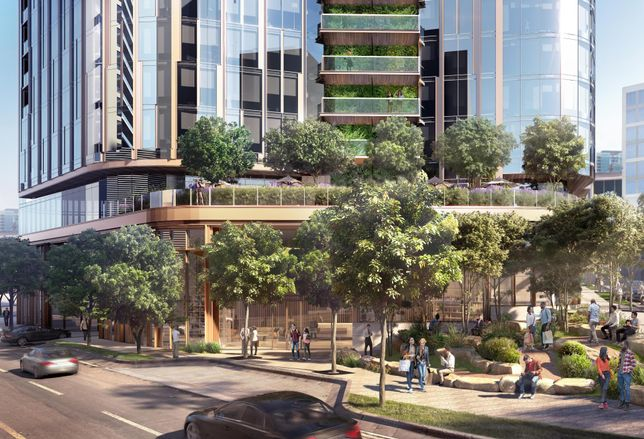 The Next DFW Hotel Disrupter? Rastegar Property, Sonder Create 270-Unit Long-Term Stay High-Rise