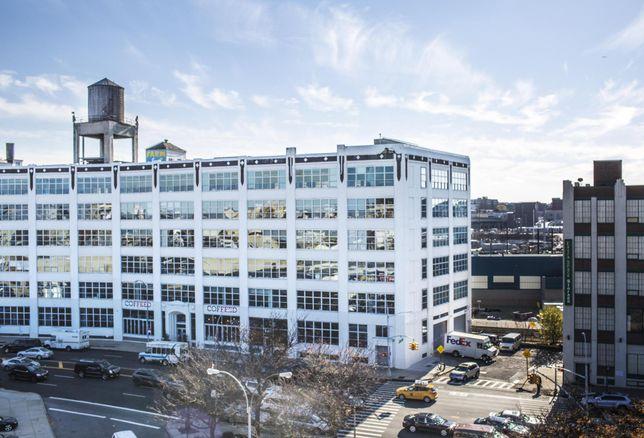 SMP Building