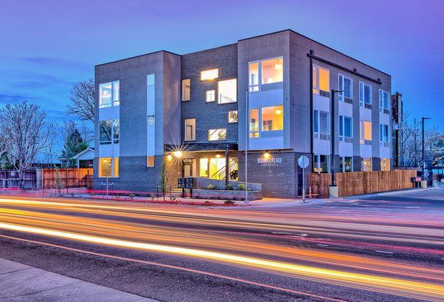 Tiny Denver Apartments Grab Big Price Tag