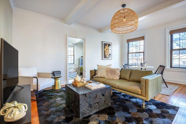 Blueground Apartment New York