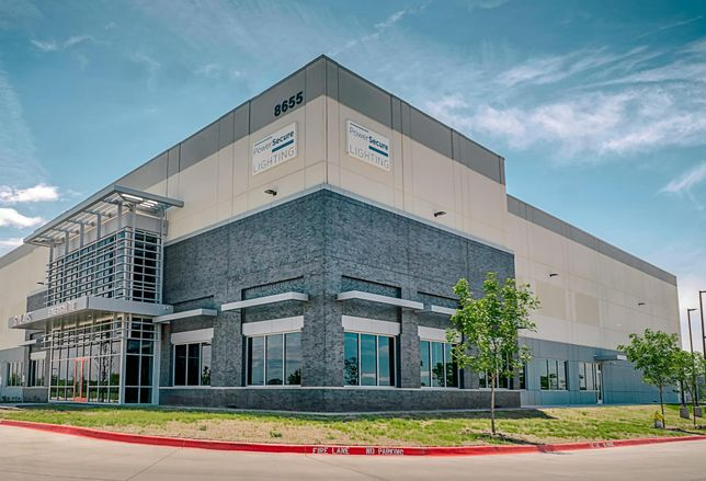 160K SF Star Corporate Center Building Reaches Full Occupancy With 75K SF Tenant