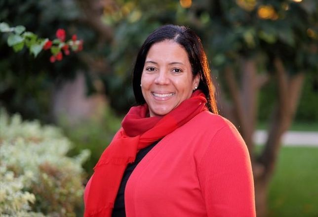 JBG Smith Vice President of Diversity and Inclusion Dawnita Wilson
