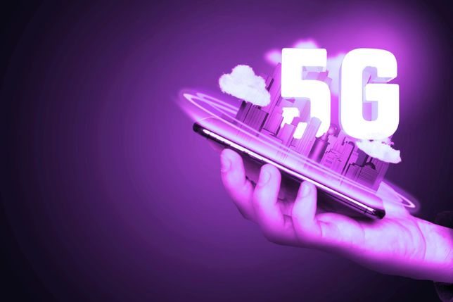 Property: Birmingham 5G Is Coming Sooner Than You Think