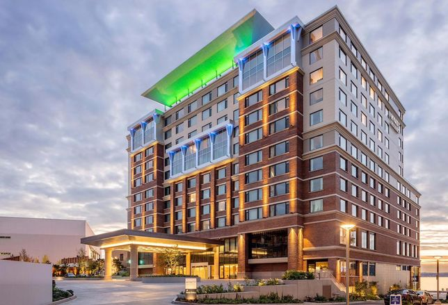 SECO Refinances Hyatt Regency In Renton For $130M