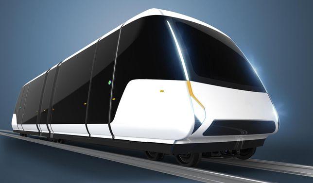 Developers Talk Funding For Coventry Very Light Rail Plan