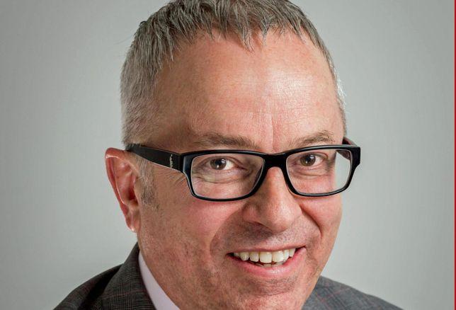 Development Supremo Steady Eddie Leaves Manchester Town Hall
