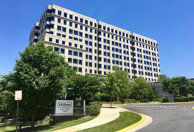 Hilton Gaining Global Market Share Rapidly With Asset-Light Expansion Strategy