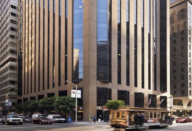 Columbia To Pick Up 201 California For $239M