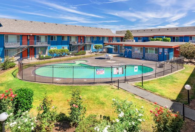 El Matador Apartments In Tukwila Sells For Above List Price