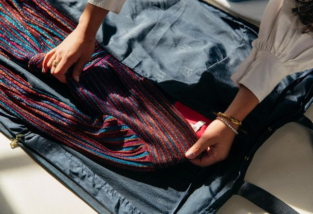 W Hotels Partners With Rent The Runway To Offer Local Fashion Packages For Guests