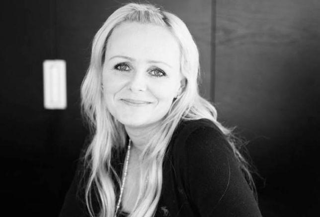 MKDA Executive Managing Director Kristín Aldan Guðmundsdóttir