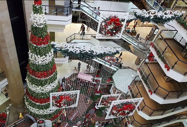 Don't Expect Your Retail Tenant To Have Had A Good Christmas
