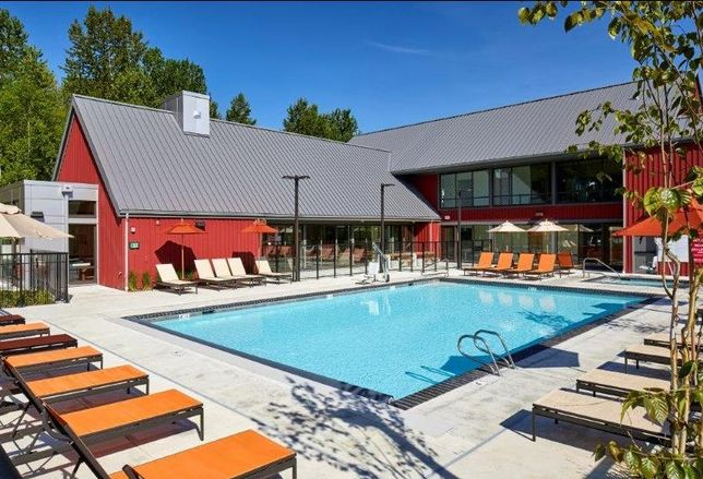 Anthology Apartments In Issaquah Sells For $163M