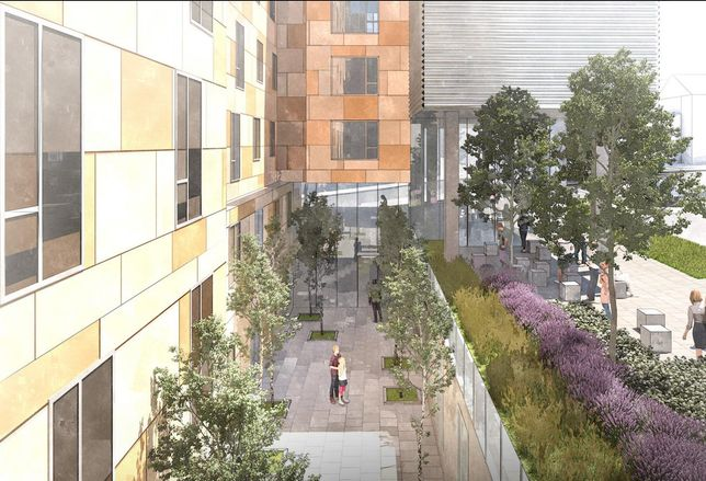 Peak Campus Set To Break Ground On New U-District Housing Soon
