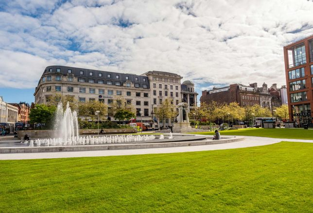 Piccadilly Gardens: Is This The End Of The Nightmare, Or Just The Beginning Of A New One?
