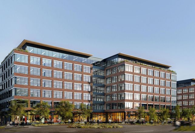 Deloitte Planning North Jersey Office Move To New Development In Morristown