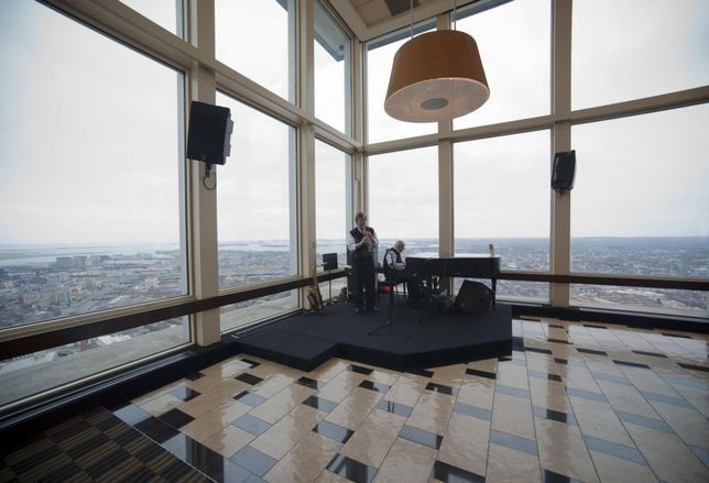 Top Of The Hub And Skywalk Observatory To Close In April