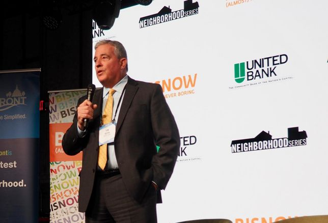 United Bank Promotes Banking Industry Veteran Tim Veith To Regional President