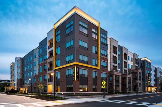 EXCLUSIVE: NRP Group To Launch 28 Multifamily Projects, Half Affordable, In 2020
