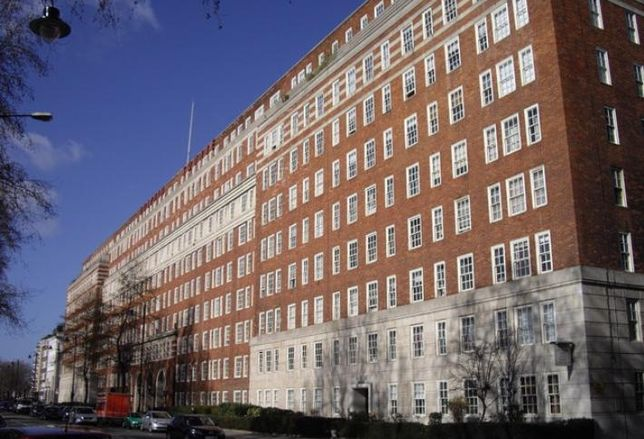 Westbrook Weighs £850M Dolphin Square Sale In PRS Megadeal