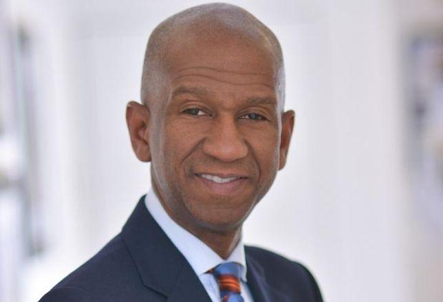 Aslan Capital Partners founding partner and CEO James H. Simmons III