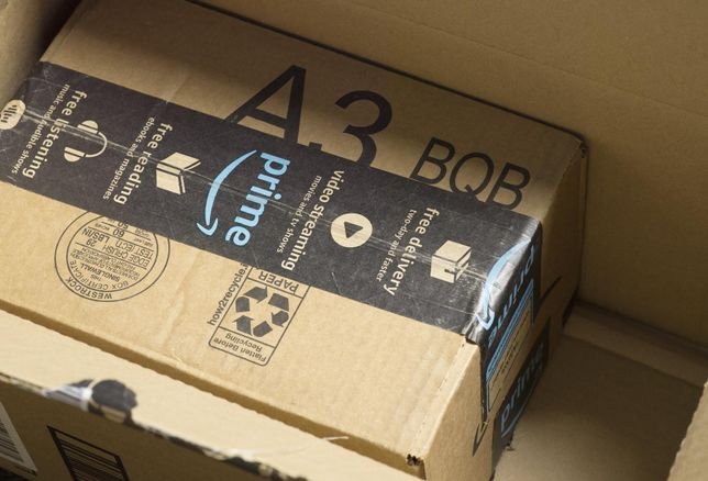 Turns Out, Amazon Was Actually Paying Too Much Property Tax